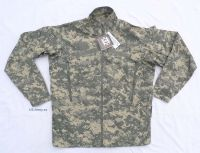 US army shop - Level 4 • ACU bunda Softshell